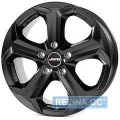 Купить AUTEC Xenos Schwarz matt R16 W6.5 PCD5x120 ET50 HUB65.1