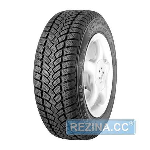 Зимняя шина CONTINENTAL ContiWinterContact TS 780 - rezina.cc