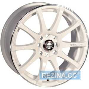 Купить ZW 355 WLPZ R13 W6 PCD4x100 ET30 HUB73.1