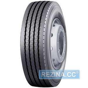 Купить NOKIAN NTR 32 (рулевая) 215/75R17.5 126M