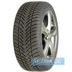 Зимняя шина GOODYEAR Eagle Ultra Grip GW-3 - rezina.cc