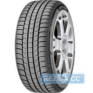 Купить Зимняя шина MICHELIN Pilot Alpin PA2 255/40R18 95V