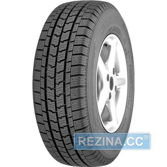 Зимняя шина GOODYEAR Cargo UltraGrip 2 - rezina.cc