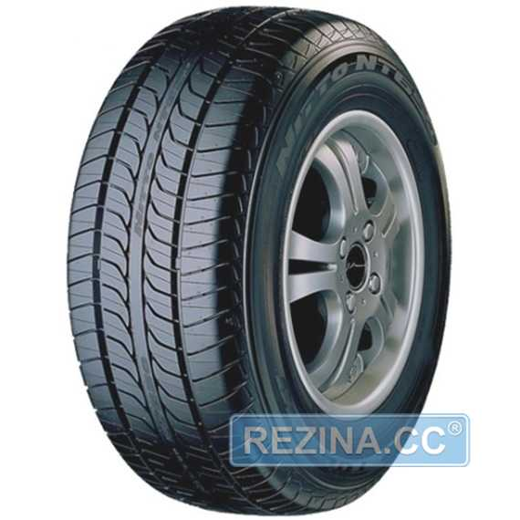 Летняя шина NITTO NT650 Extreme Touring - rezina.cc