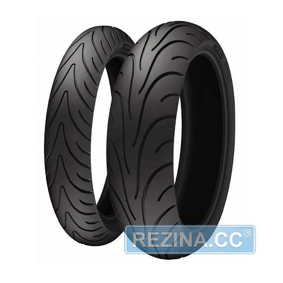 MICHELIN Pilot Road 2 - rezina.cc