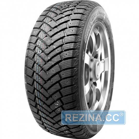 Зимняя шина LINGLONG GreenMax Winter Grip - rezina.cc