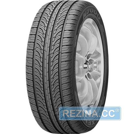 Летняя шина ROADSTONE N7000 - rezina.cc