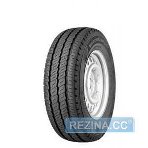 Купить Летняя шина CONTINENTAL VancoCamper 195/75R16C 107R