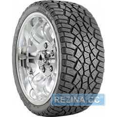Купить Летняя шина COOPER Zeon LTZ 285/60R18 120S