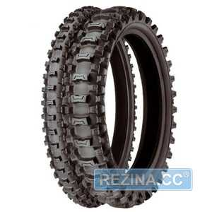 Купить MICHELIN Cross AC10 110/100 R18 64R REAR TT