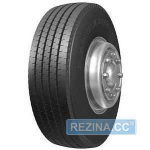 Купить DOUBLE COIN RR202 (рулевая) 295/80R22.5 152/149M
