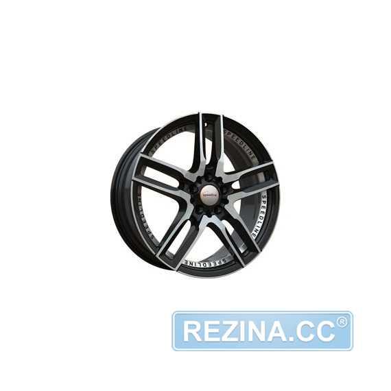 SPEEDLINE IMPERATORE SL1 B/FC - rezina.cc