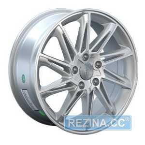 Купить REPLAY A44 SF R17 W7.5 PCD5x112 ET45 DIA57.1
