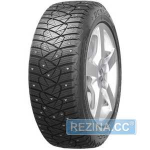 Купить Зимняя шина DUNLOP Ice Touch 225/55R17 101T (Шип)