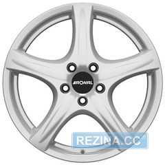 Купить RONAL R42 CS R16 W6.5 PCD4x108 ET40 DIA76
