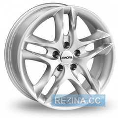 Купить RONAL LZ S R17 W7.5 PCD4x100 ET35 DIA76