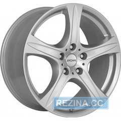 Купить RONAL R 55 CS R18 W8.5 PCD5x130 ET55 DIA71.6