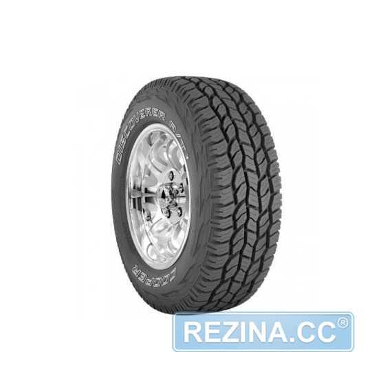 Всесезонная шина COOPER Discoverer AT3 - rezina.cc