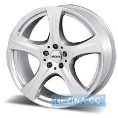 Ronal R43 (silver) - rezina.cc