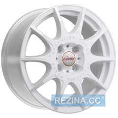 Купить SPEEDLINE MARMORA SL2 RW (Белый) R16 W7 PCD5x114.3 ET40 DIA76