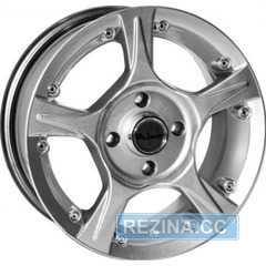 PRIMO A182 Hyper Silver - rezina.cc