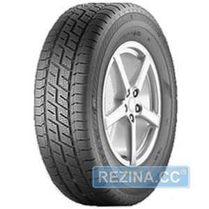 Купить Зимняя шина GISLAVED Euro Frost Van 205/75R16C 110/108R