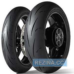 Купить DUNLOP Sportmax GP Racer D211 E 190/55 R17 75W REAR TL