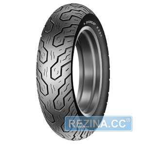 Купить DUNLOP K555 120/80 R17 61V FRONT TL
