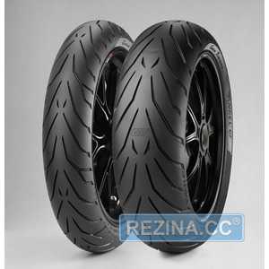 Купить PIRELLI Angel GT 120/70 R18 59W FRONT TL