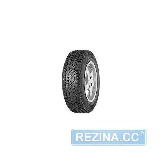 Зимняя шина CONTINENTAL ContiIceContact - rezina.cc