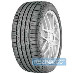 Купить Зимняя шина CONTINENTAL ContiWinterContact TS 810 Sport 225/40R18 92V