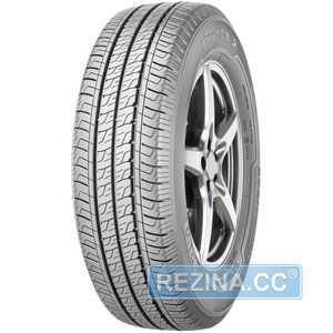 Купить Летняя шина SAVA Trenta 195/75R16C 107/105G