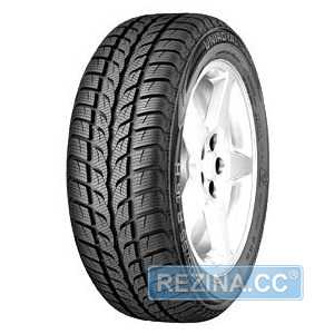 Купить Зимняя шина Uniroyal MS Plus 66 205/55R16 91H