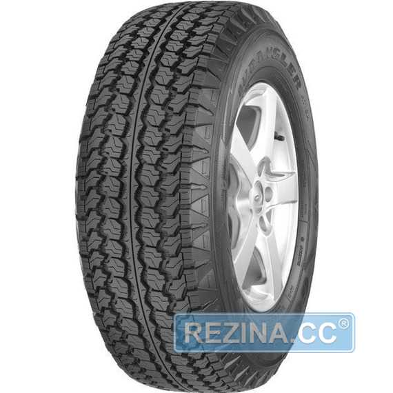 Всесезонная шина GOODYEAR Wrangler AT/SA Plus - rezina.cc