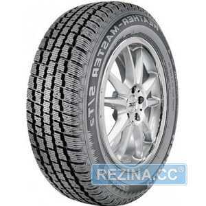 Купить Зимняя шина COOPER Weather-Master S/T 2 205/65R16 95T (Под шип)