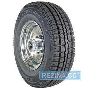 Купить Зимняя шина COOPER Discoverer M plus S 255/65R17 110S (Под шип)