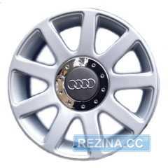 Купить Kormetal A66 S R16 W7 PCD5x100 ET35 HUB57.1