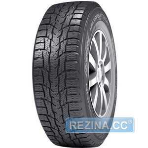 Купить Зимняя шина NOKIAN Hakkapeliitta CR3 215/60R17C 109/107R