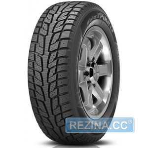 Купить Зимняя шина HANKOOK Winter RW09 195/75R16C 107/105R (Под шип)