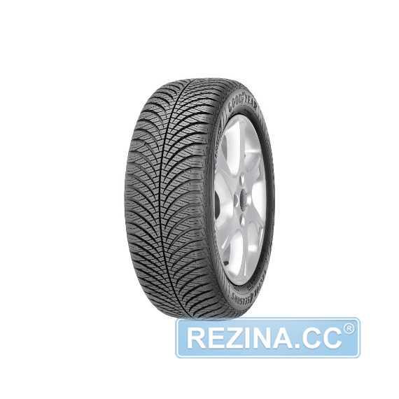 Всесезонная шина GOODYEAR Vector 4 seasons G2 - rezina.cc