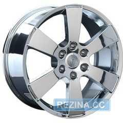 Купить REPLAY MI26 CH R20 W9 PCD6x139.7 ET30 HUB67.1