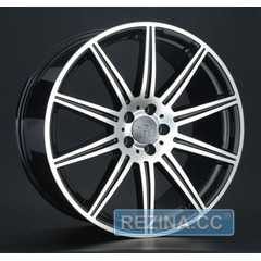 Купить REPLAY MR120 MBF R17 W7.5 PCD5x112 ET47 HUB66.6
