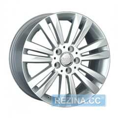 Купить REPLAY MR129 S R17 W7.5 PCD5x112 ET52.5 HUB66.6