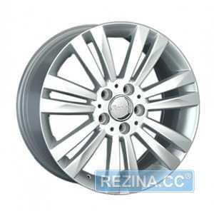 Купить REPLAY MR129 S R17 W7.5 PCD5x112 ET52.5 HUB66.6