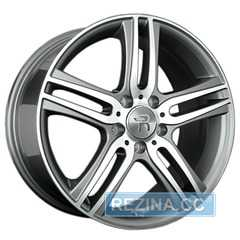 Купить REPLAY MR133 GMF R17 W7.5 PCD5x112 ET47 HUB66.6