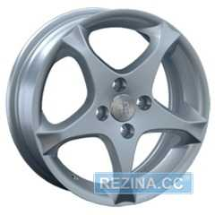 Купить REPLAY NS158 S R14 W5.5 PCD4x100 ET43 HUB60.1