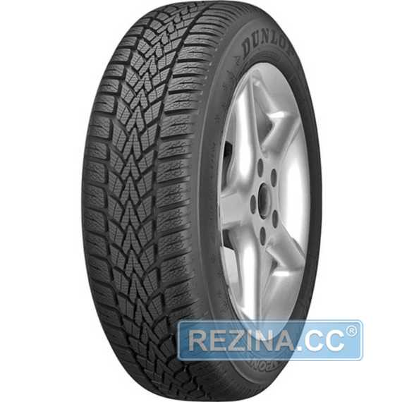 Зимняя шина DUNLOP SP Winter Response 2 - rezina.cc