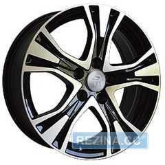 Купить REPLAY TY147 BKF R17 W7 PCD5x114.3 ET39 HUB60.1
