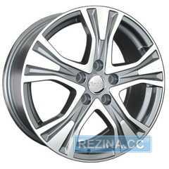 Купить REPLAY TY147 GMF R17 W7 PCD5x114.3 ET39 HUB60.1