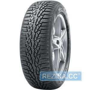 Купить Зимняя шина NOKIAN WR D4 195/55R15 89H